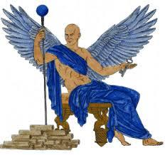 Archange Raziel 1