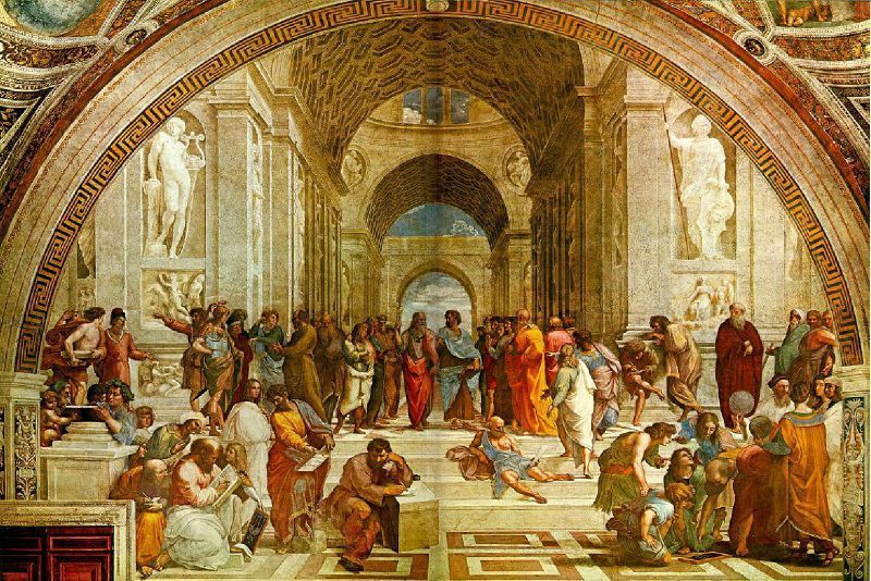 Ecole de Socrate